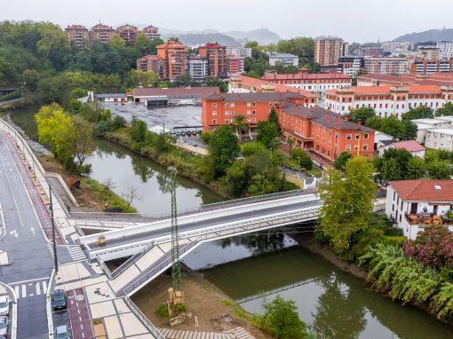Puente Espartxo – Txomin Berria