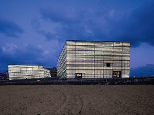 Edificio Kursaal