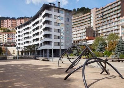 123 viviendas sector Alfa – San Andres (Eibar)