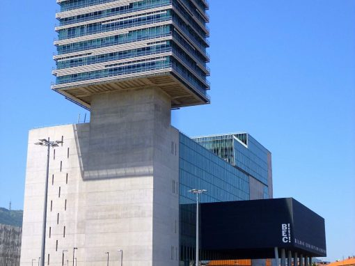 Bilbao Exhibition Center – BEC