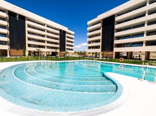 104 viviendas Montenaranjo