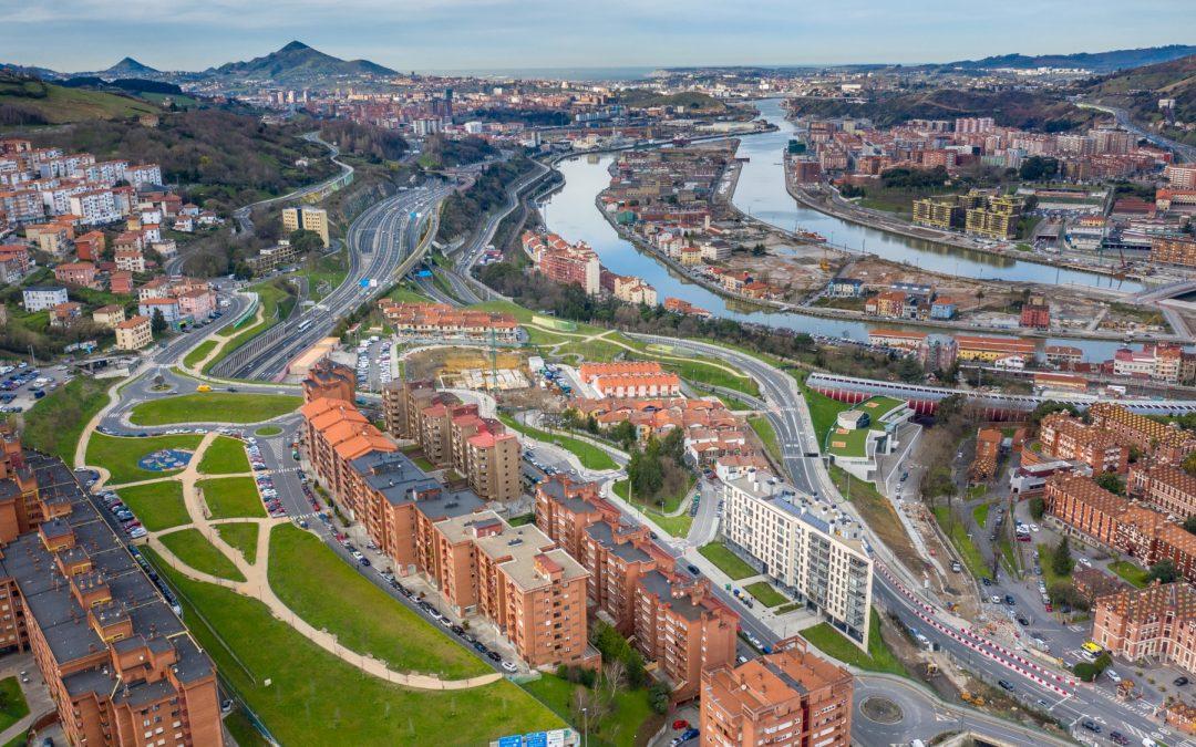 Urbanización de Krug