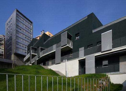 84 viviendas en Mina del Morro