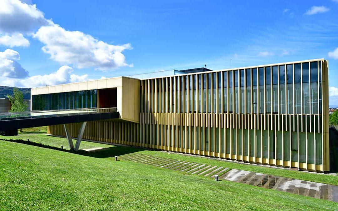 Edificio 702 – Zamudio