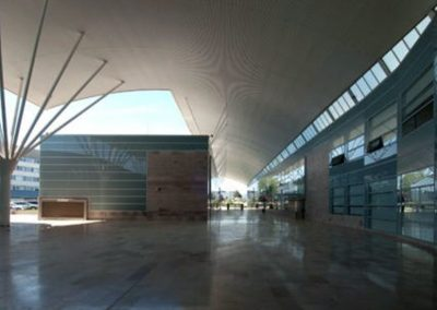 Edificio C. Miramón